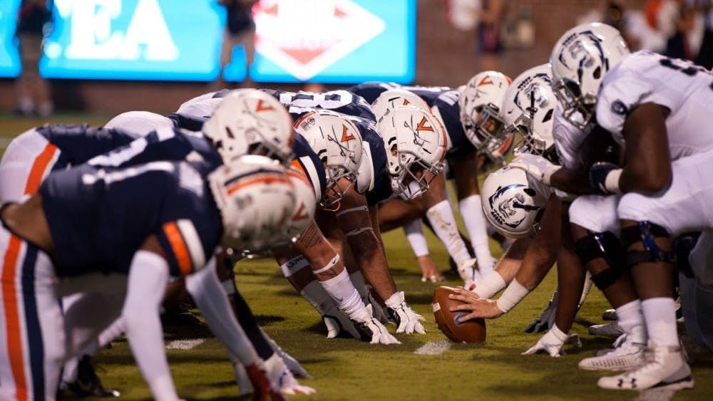 Virginia should follow California's lead to help collegiate athletes get financial payment they deserve.
