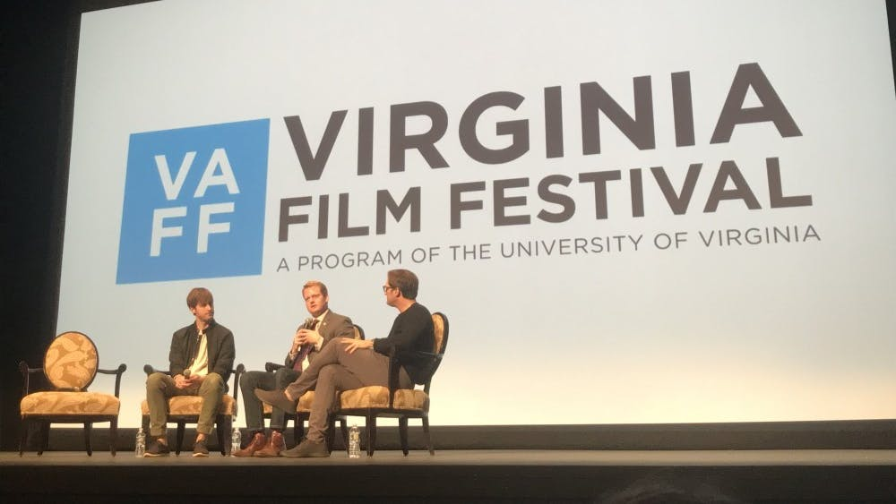 The 33rd Virginia Film Festival will be held virtually, Oct. 21-25.