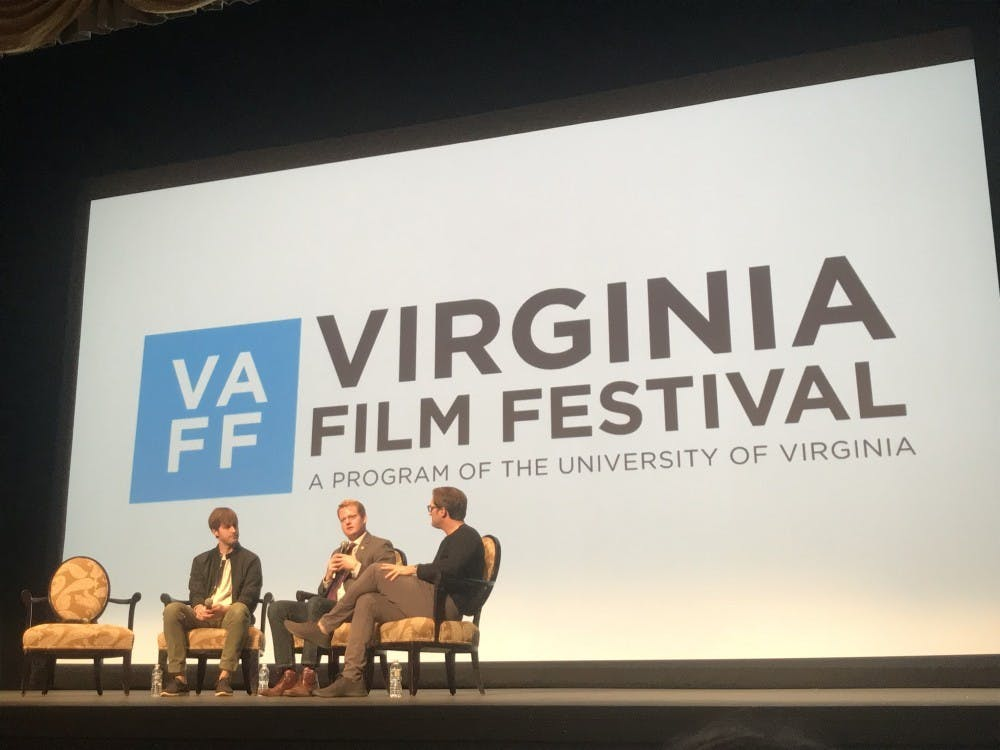 The 33rd Virginia Film Festival will be held virtually, Oct. 21-25.