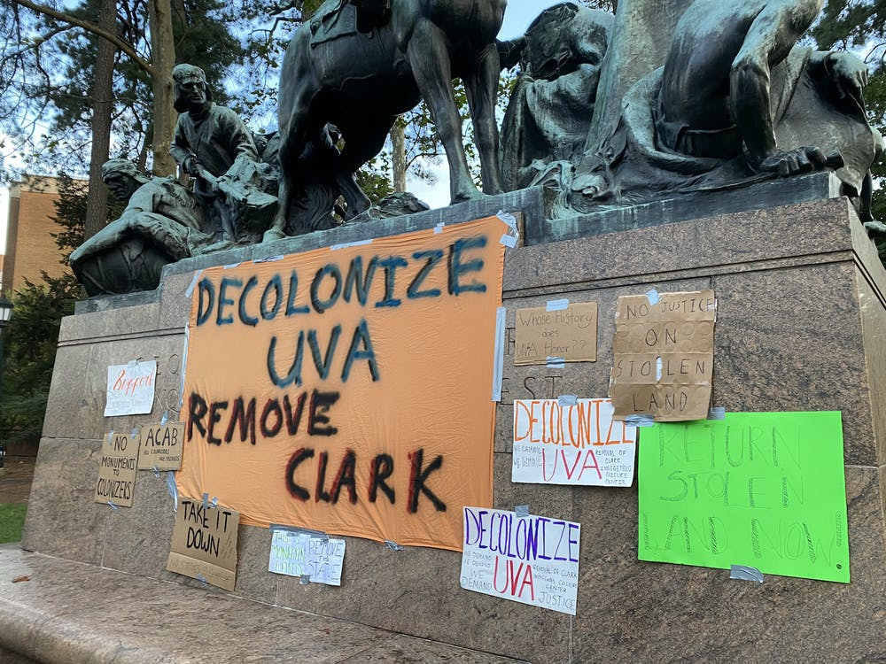 In order to even begin unravelling the damage caused by its colonial past, the University must work both to increase the admittance of Native students and to meet their existing demands.