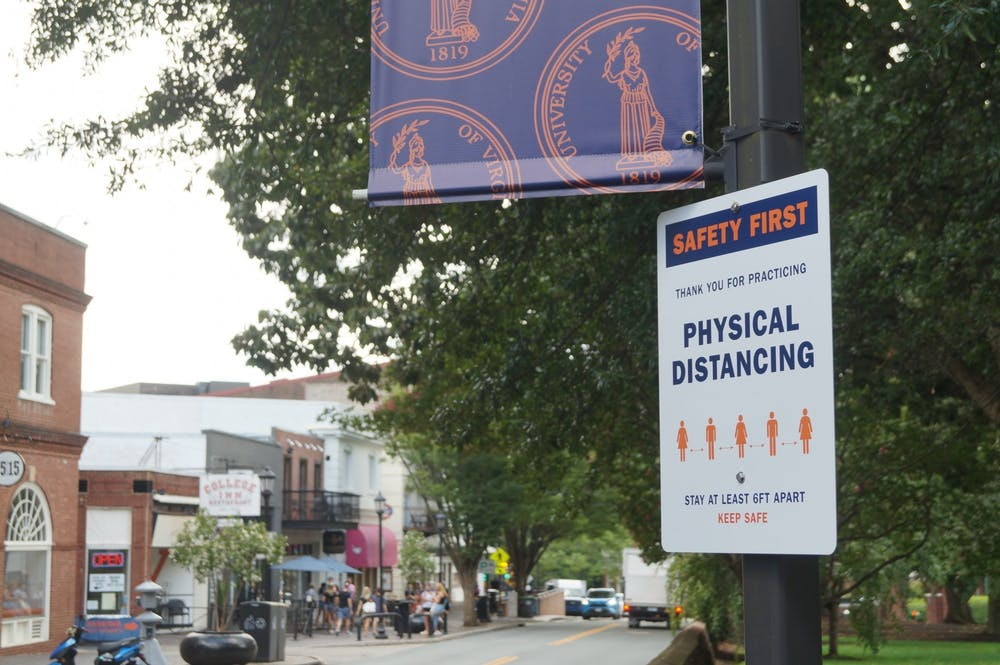 <p>Students are still expected to practice social distancing by remaining six feet apart and must comply with all other University policies, including wearing masks.&nbsp;</p>