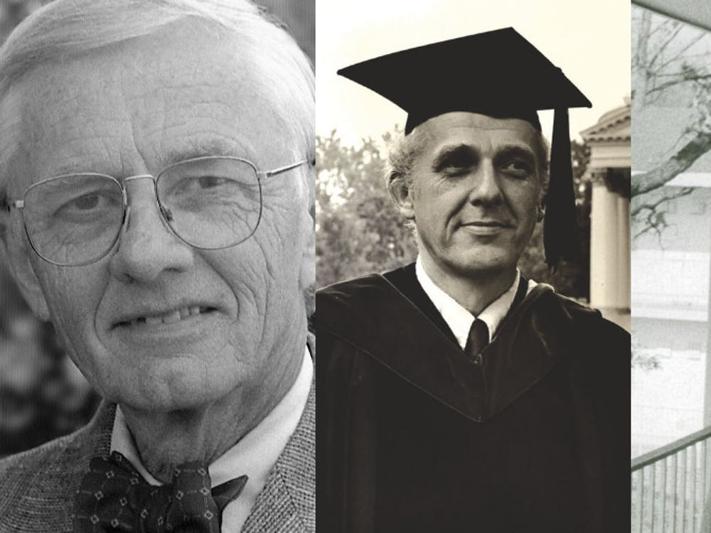 Fishback, Weiss and Titus also passed away within the past month and were integral to various departments of the University.