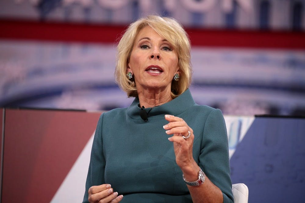 op-BetsyDeVos-CourtesyWikimediaCommons