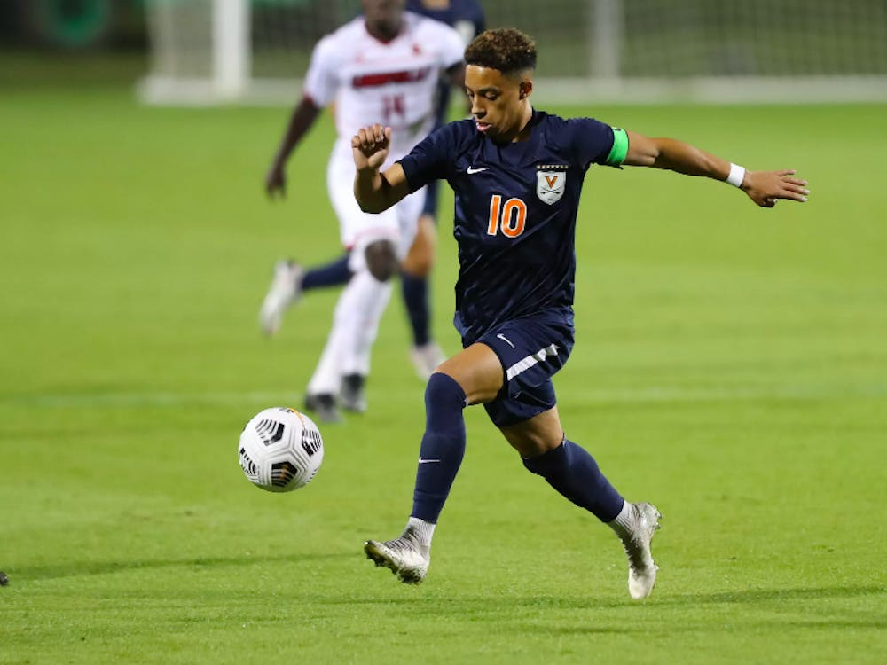 The Cavaliers couldn't produce a goal in the second period of overtime against the Fighting Irish Sunday, leading them to fall behind in ACC standings with a 1-2-1 record as they prepare to face Syracuse at home Friday.