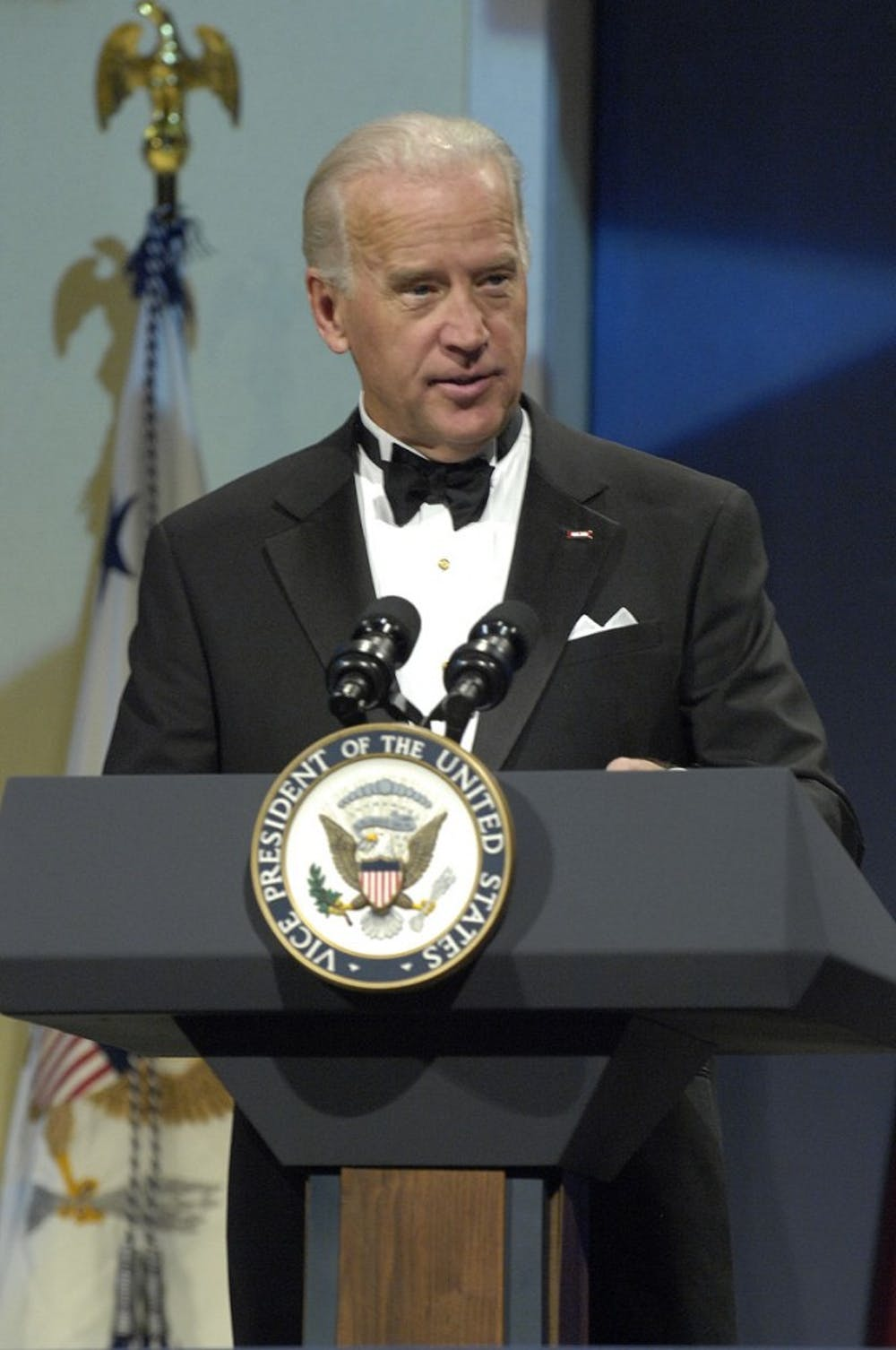 <p>Biden's ability to win this election is also simply difficult to imagine, as his potential campaign has kicked off with an apology tour.</p>