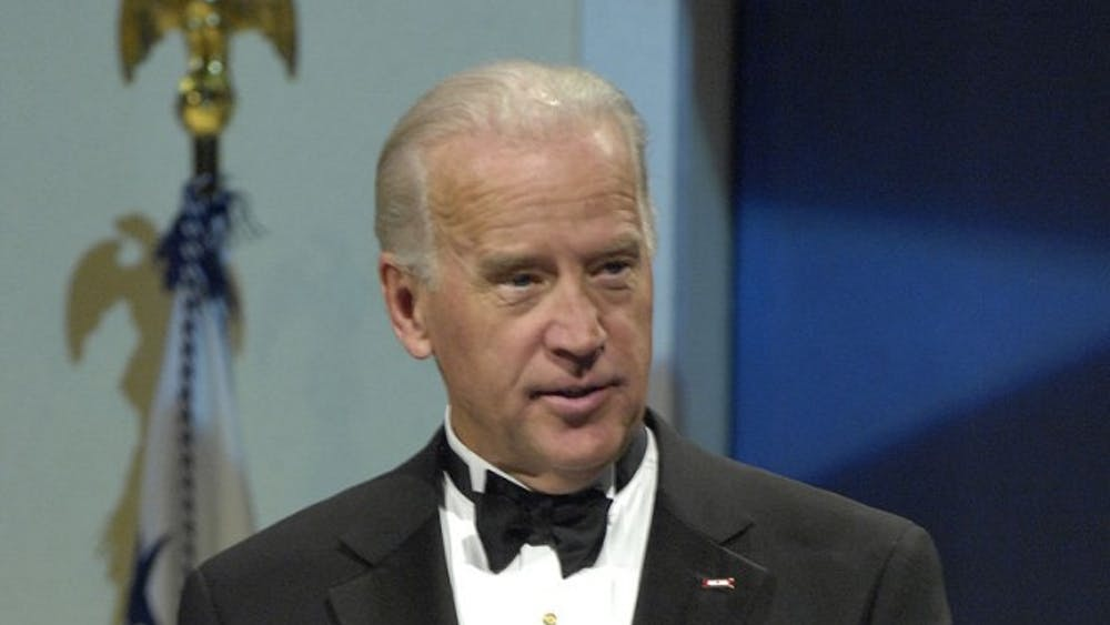 Biden's ability to win this election is also simply difficult to imagine, as his potential campaign has kicked off with an apology tour.