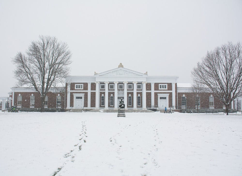 <p>With winter break approaching, students reflect on their unique holiday traditions.&nbsp;</p>