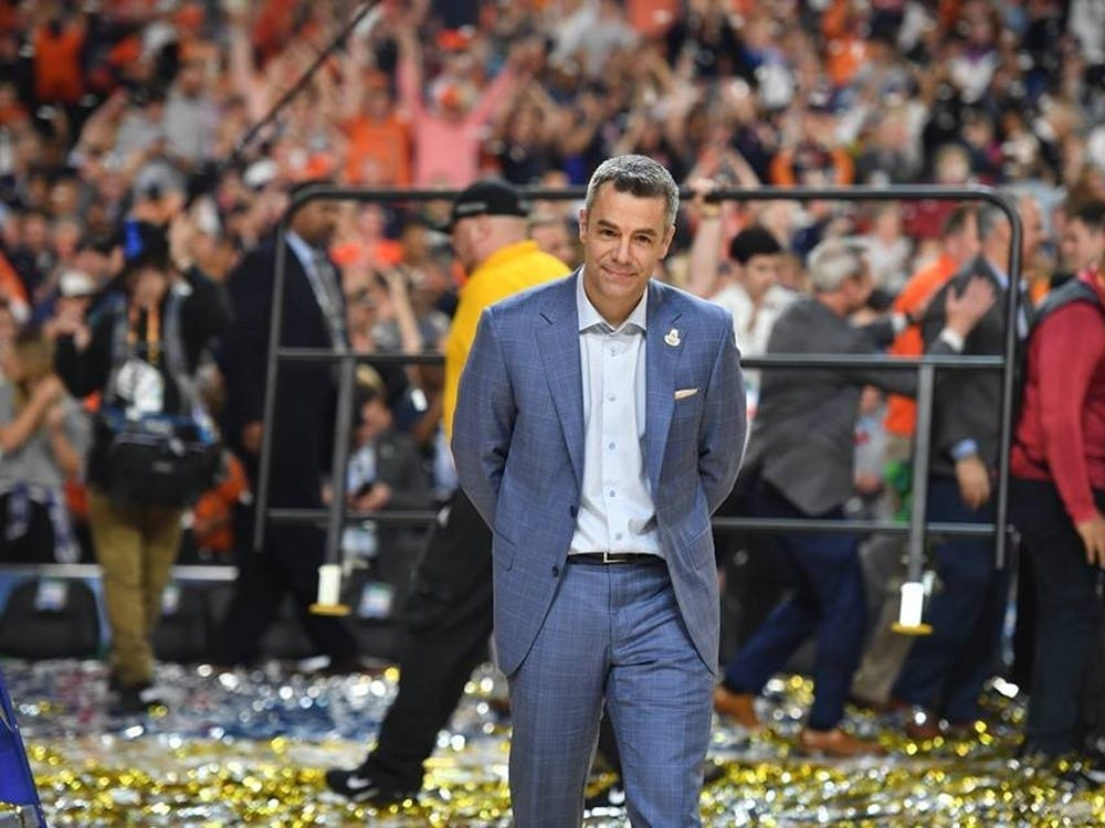 Despite the obstacles, this season proved to be Coach Tony Bennett's most impressive performance at the helm of the Cavaliers.
