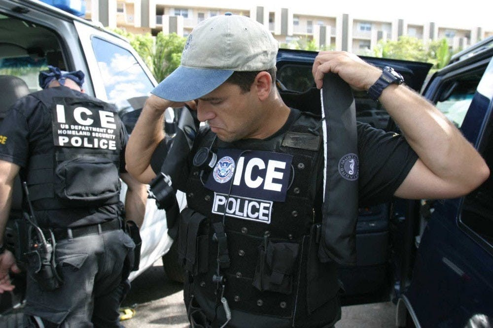 <p>The ARJC should reverse their policy of notifying ICE when an undocumented person is released.&nbsp;</p>