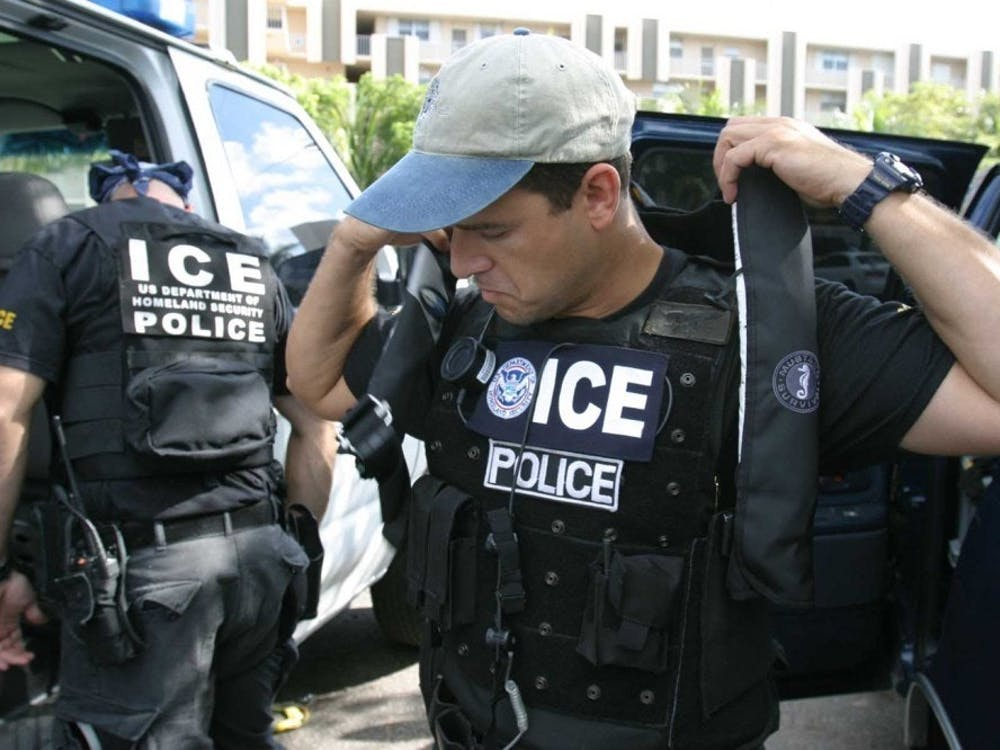 The ARJC should reverse their policy of notifying ICE when an undocumented person is released.