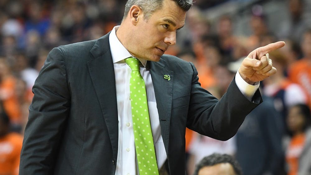 Junior college guard Tomas Woldetensae committed to play for Coach Tony Bennett at Virginia Wednesday.
