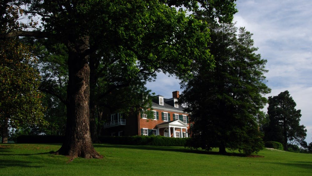 The initiative will be housed at U.Va.'s Morven Farms.