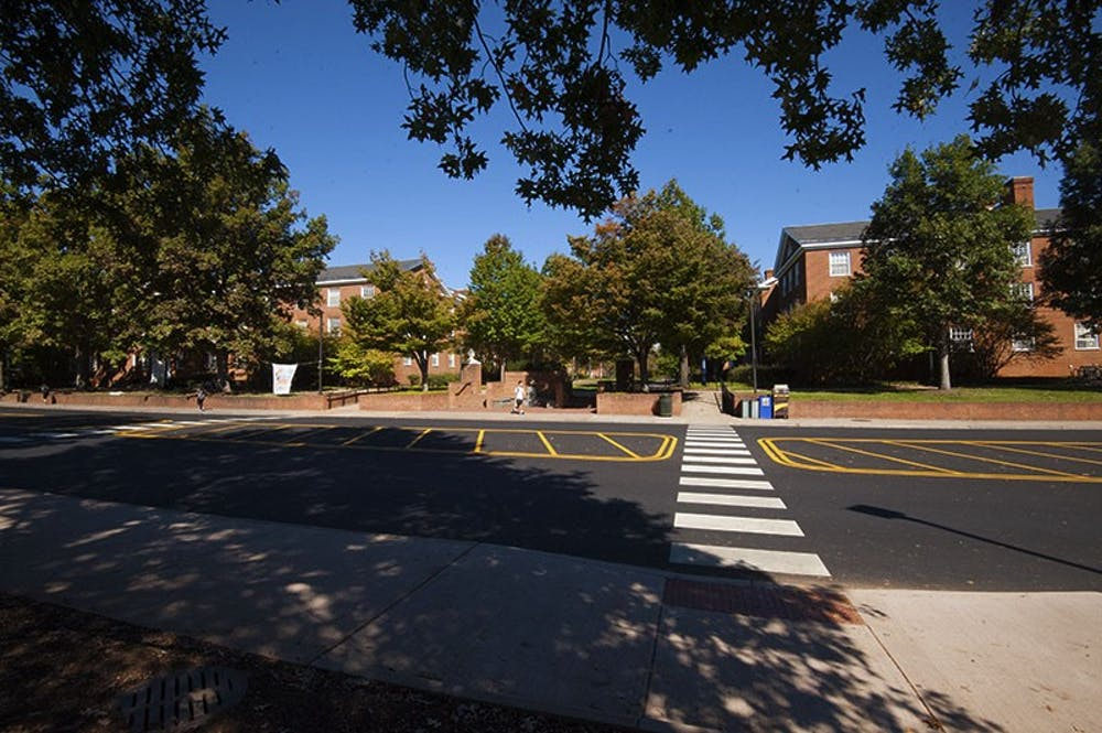 <p>Dorm Norms have been presented to new first-year students since the program's implementation in 2015.</p>