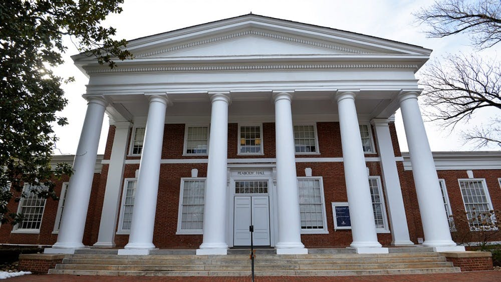 The renovation is expected to cost $250,000 and will conclude in January 2019, according to Deputy University Spokesperson Wesley Hester.