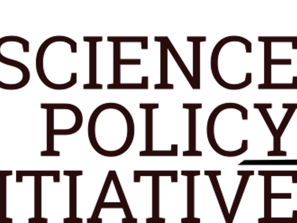 The Science Policy Initiative partnered with Cville Comm-UNI-ty to gauge Charlottesville's political climate regarding science policies at the federal, state and local levels.
