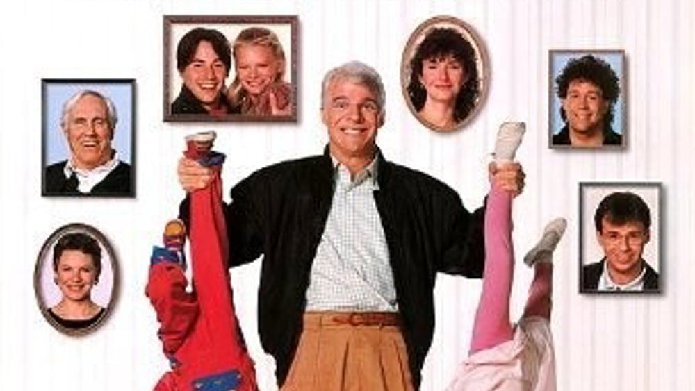 This week's Forgotten Films focuses on the classic dramedy starring Steve Martin.