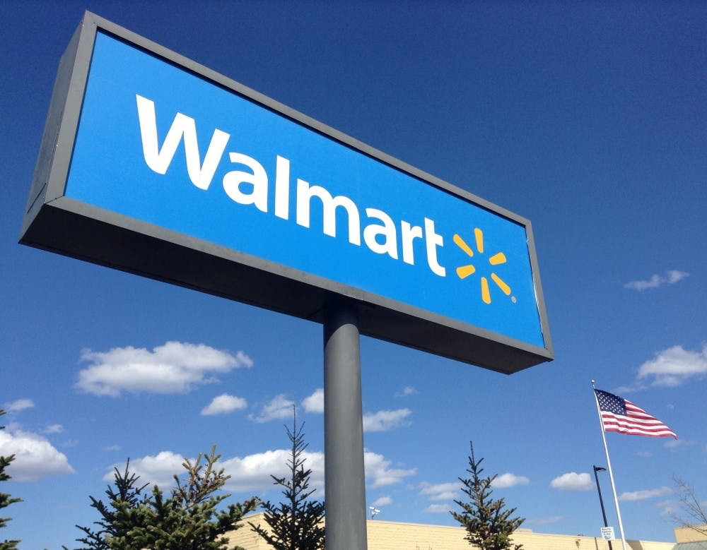Walmart-CourtesyWikimediaCommons