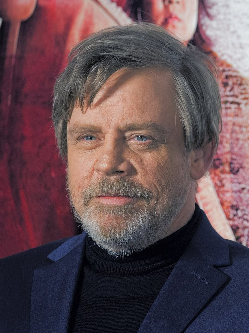 """<p>Mark Hamill reprises his role as Luke Skywalker in the final installment of the """"Star Wars"""" series, """"The Rise of Skywalker.""""</p>"""