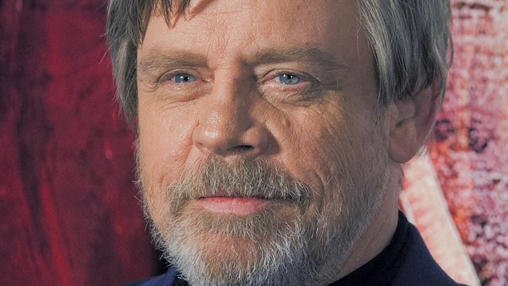 """Mark Hamill reprises his role as Luke Skywalker in the final installment of the """"Star Wars"""" series, """"The Rise of Skywalker."""""""