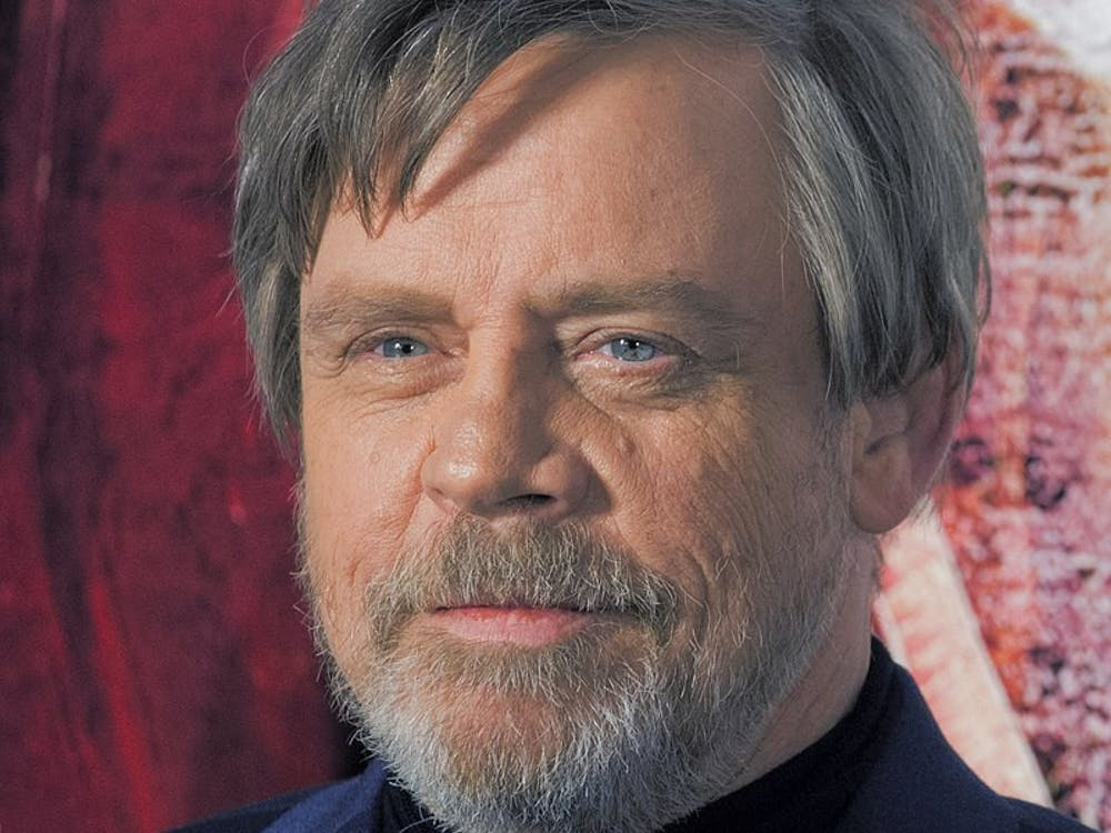 "Mark Hamill reprises his role as Luke Skywalker in the final installment of the ""Star Wars"" series, ""The Rise of Skywalker."""