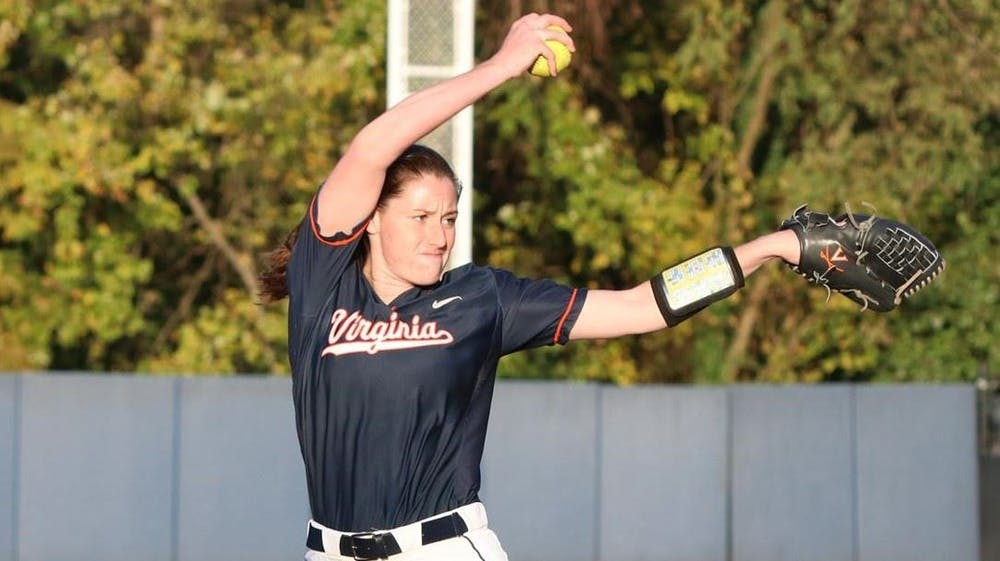 <p>Despite strong pitching efforts from the Cavaliers, Virginia ended the weekend with a 2-0 loss against Boston.</p>