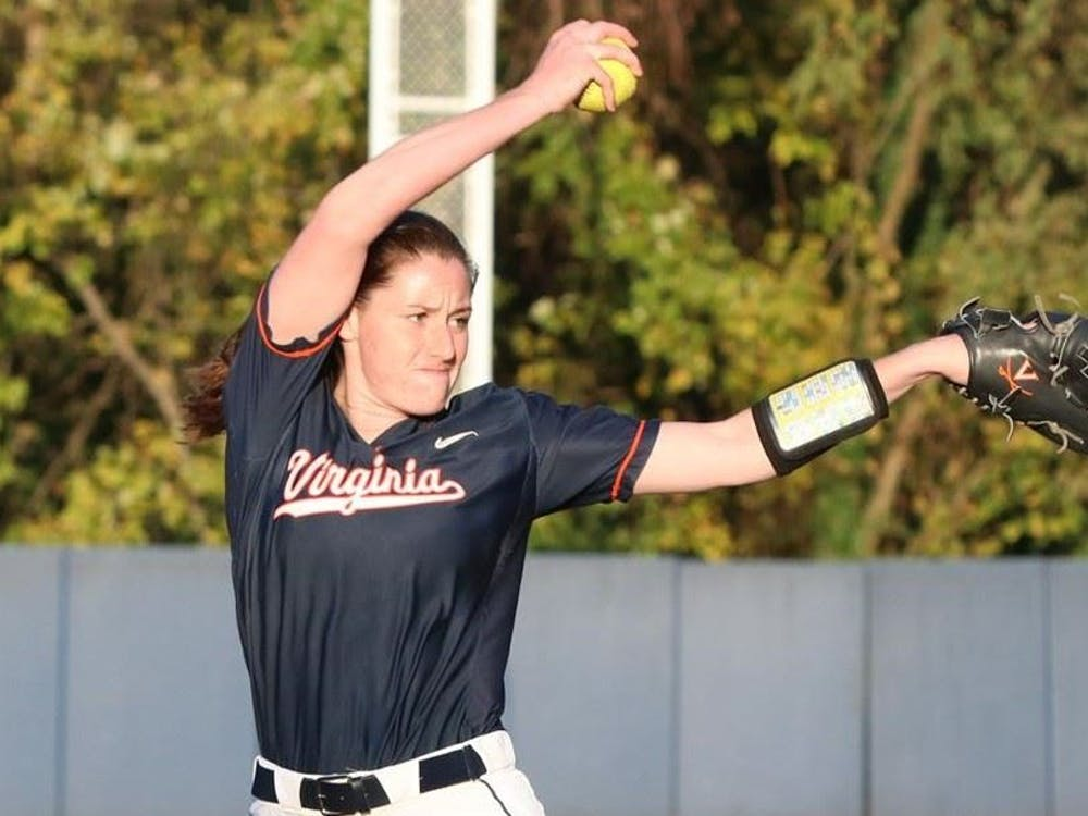 Despite strong pitching efforts from the Cavaliers, Virginia ended the weekend with a 2-0 loss against Boston.
