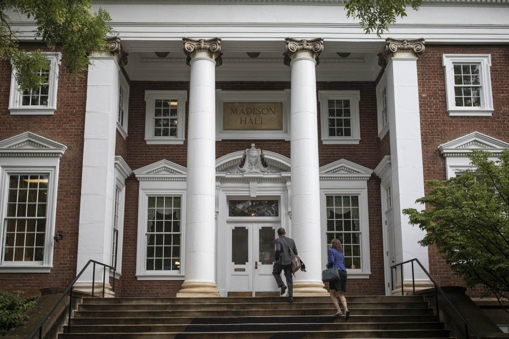 <p>The 16-member working group is comprised of University faculty members, Charlottesville community members and a Law student.&nbsp;</p>