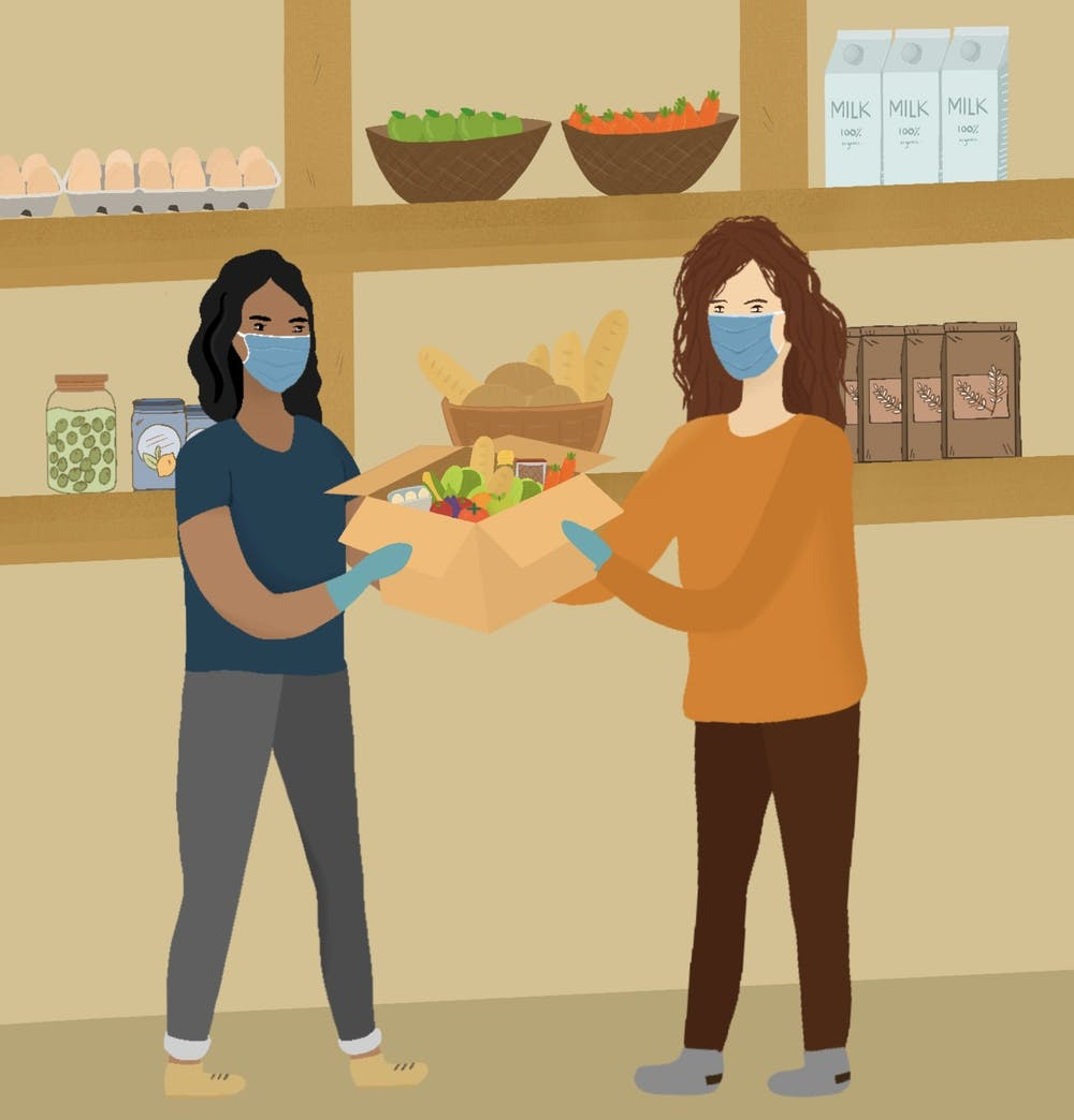 <p>Resources like the Community Food Pantry, Counseling and Psychological Services, Maxine Platzer Lynn Women's Center, U.Va. Mutual Aid, the Student Disability Access Center and Student Legal Services are just some of the resources available to individuals affiliated with the University for advice, funding and accommodations.&nbsp;</p>