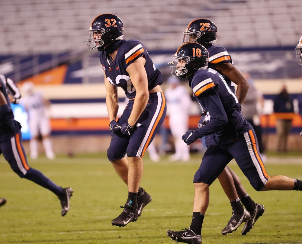 <p>Two weeks after facing an electric North Carolina offense, Virginia once again faces a dynamic offense in the Cardinals.&nbsp;</p>