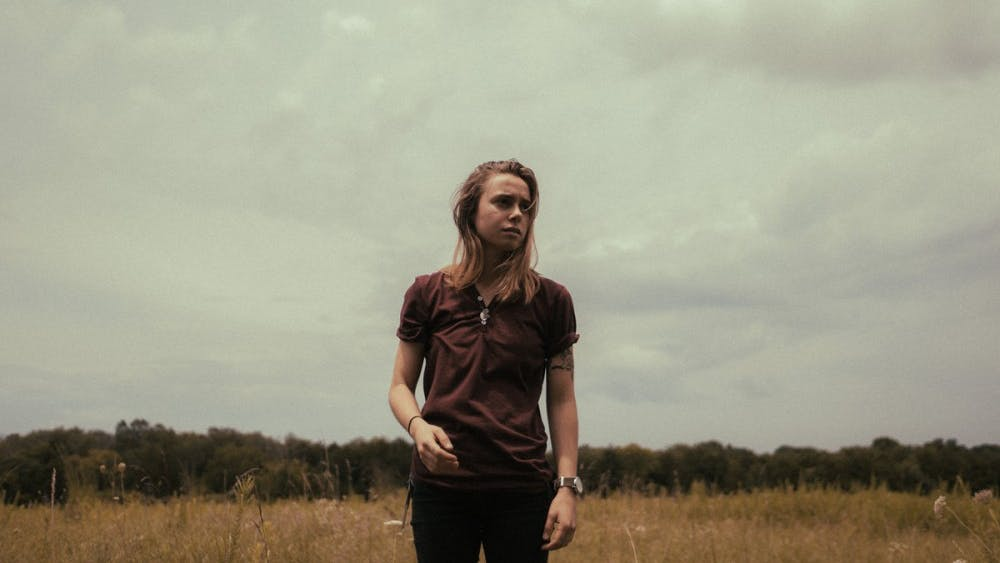 This Sunday, the Jefferson Theater will host Julien Baker, a songwriter of remarkable candor, skill and poignancy.