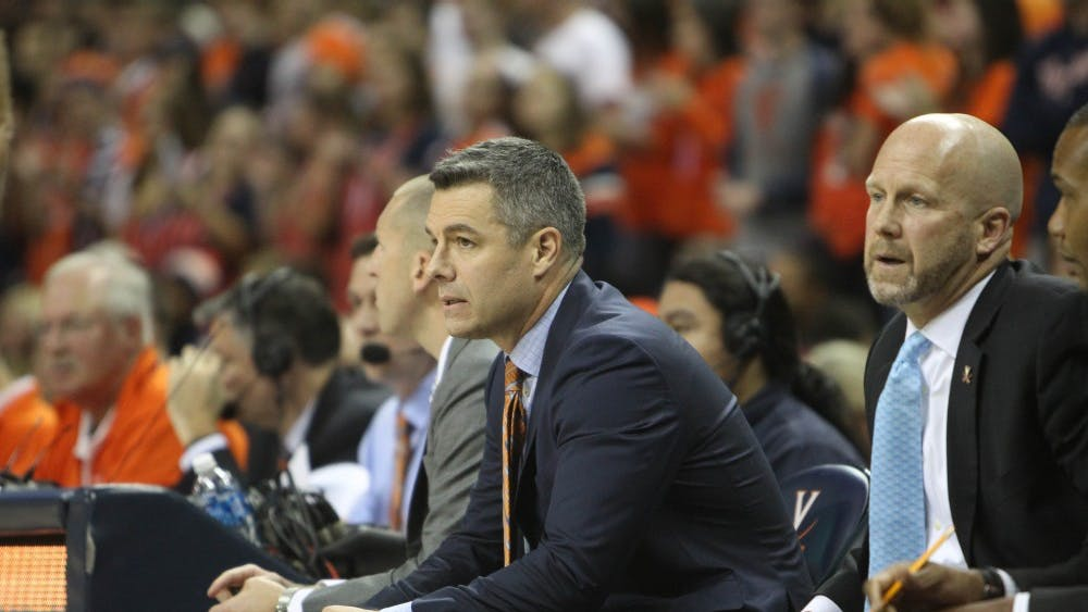 Virginia Coach Tony Bennett has the team poised for success in a tough ACC slate.