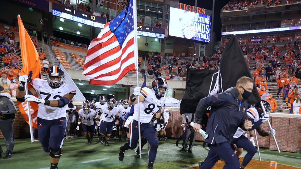 Seven football players were unavailable for the team's away game at Clemson Saturday due to COVID-19 issues including positive test results and contact tracing.