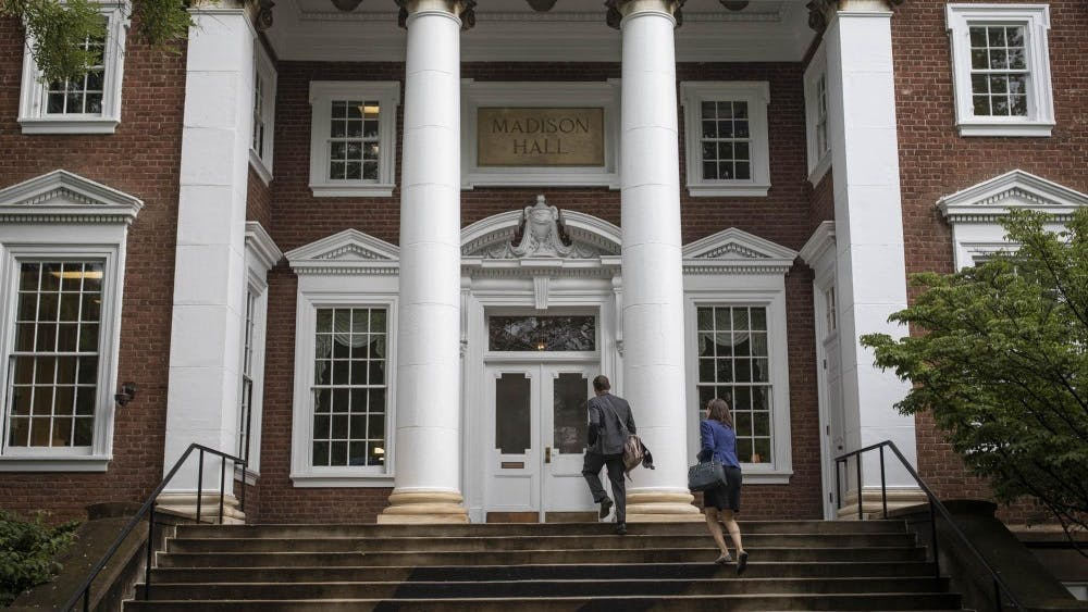 The University decided to opt-in to the CARES act because the funding will allow U.Va. to support students who are experiencing financial difficulties in light of the pandemic.