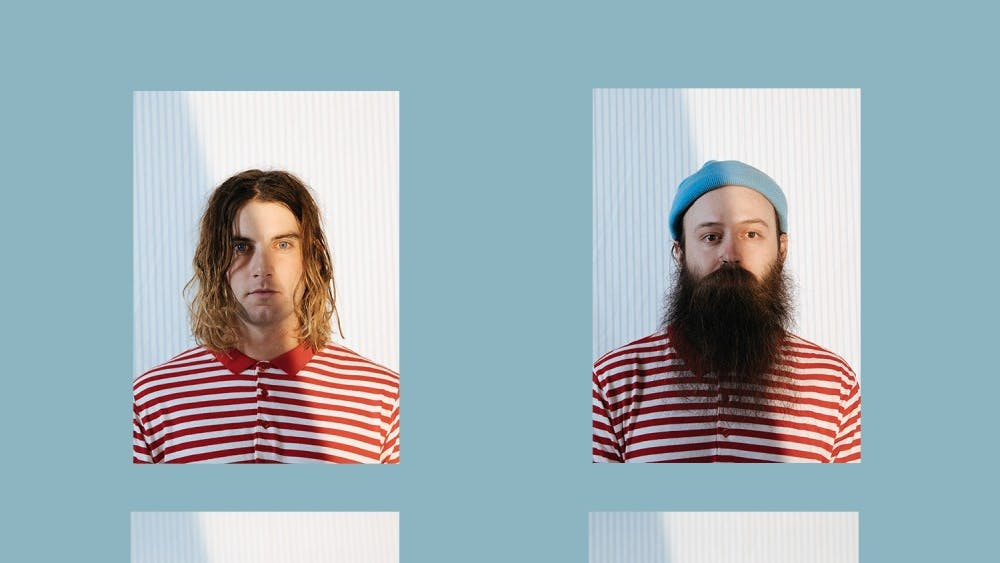 """Judah & the Lion performed at The Jefferson on Tuesday as part of their """"Pep Talks"""" tour."""