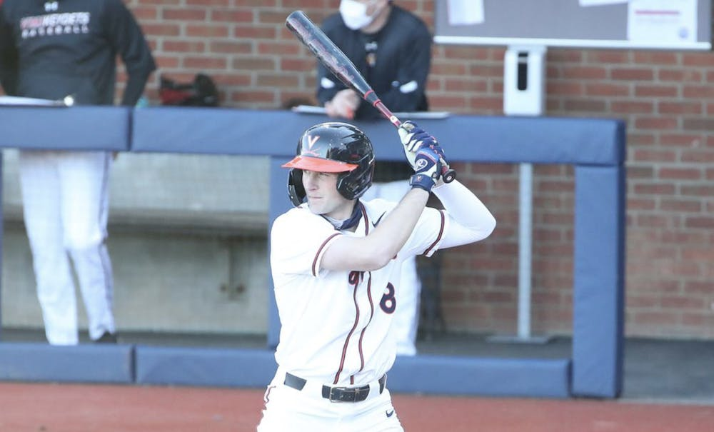 <p>This is the eleventh straight game the Cavaliers have won over the Colonials — a streak that dates back over a decade.</p>