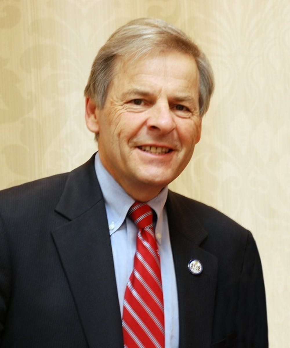 <p>Del. David Toscano (D-Charlottesville) has represented the 57th District — which includes Charlottesville and portions of Albemarle County — since 2005.</p>