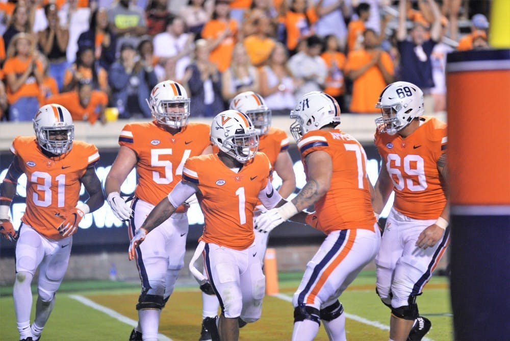 <p>Saturday's football game against Ohio will now be held at Vanderbilt Stadium in Nashville, Tenn.</p>