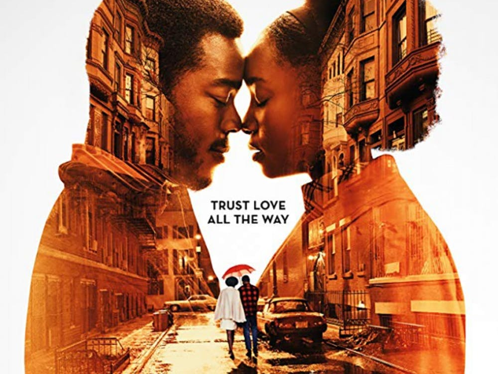 """Virginia Film Festival presented """"If Beale Street Could Talk"""" on its final day."""