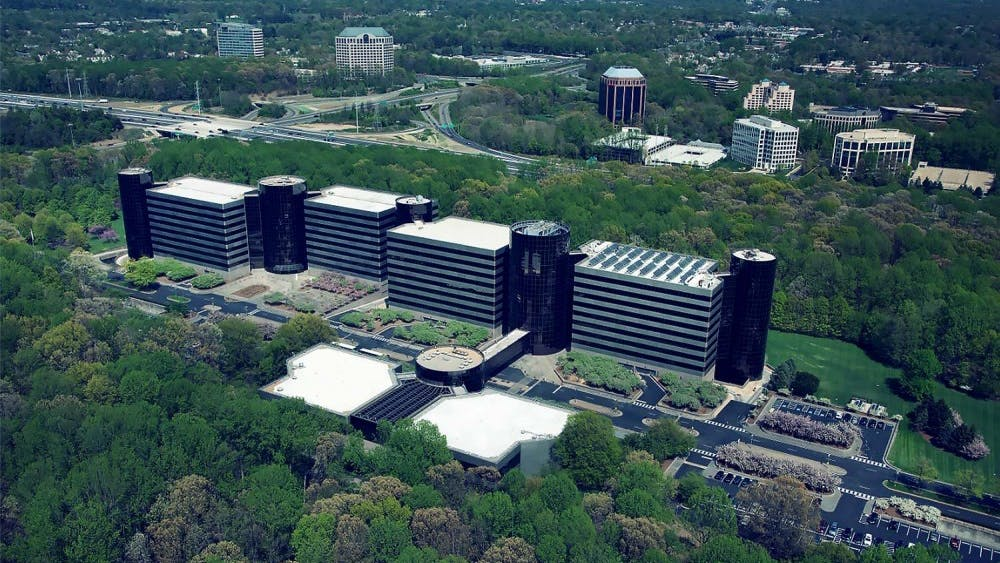 The Inova Center for Personalized Health — a 220,000 square-foot building due to be renovated by the end of this year — will house the Global Genomics and Bioinformatics Research Institute.