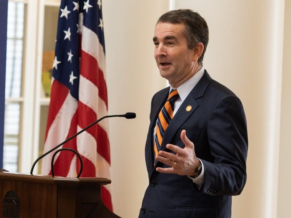 If the Democratic party in Virginia wants to stay true to its values by fighting for a more inclusive society, then Ralph Northam can have no role in its future.