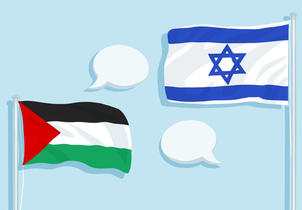 <p>Early Friday morning, the ongoing conflict in Israel and Palestine reached a ceasefire agreement brokered by Egypt, but students plan to continue their activism.</p>