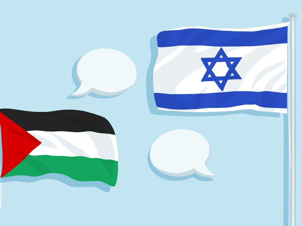 Early Friday morning, the ongoing conflict in Israel and Palestine reached a ceasefire agreement brokered by Egypt, but students plan to continue their activism.