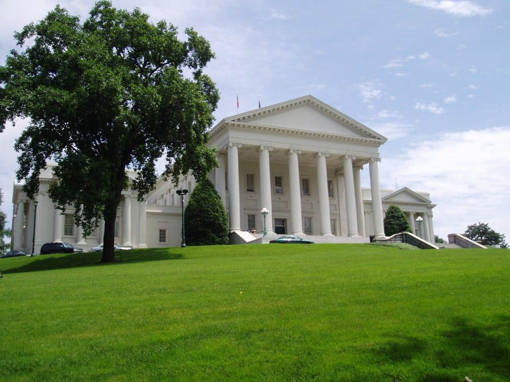 op-virginiastatehouse-courtesywikimediacommons