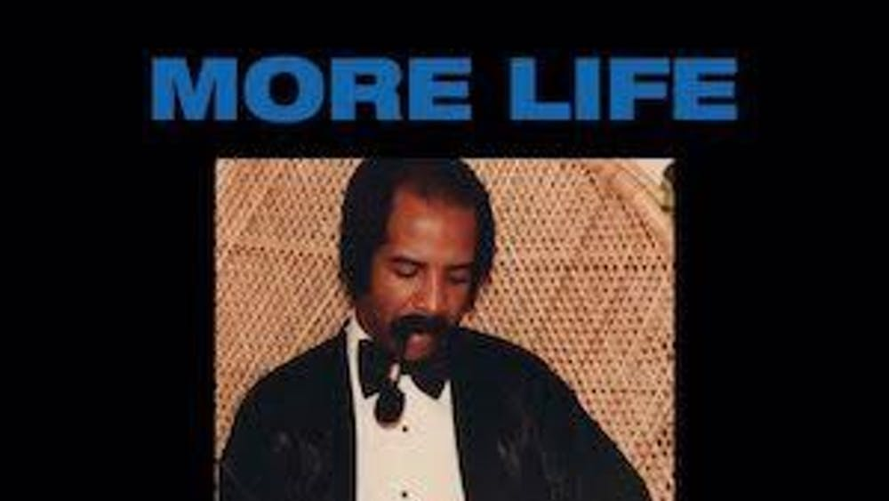 """Drake's playlist """"More Life"""" is an international, eclectic success."""