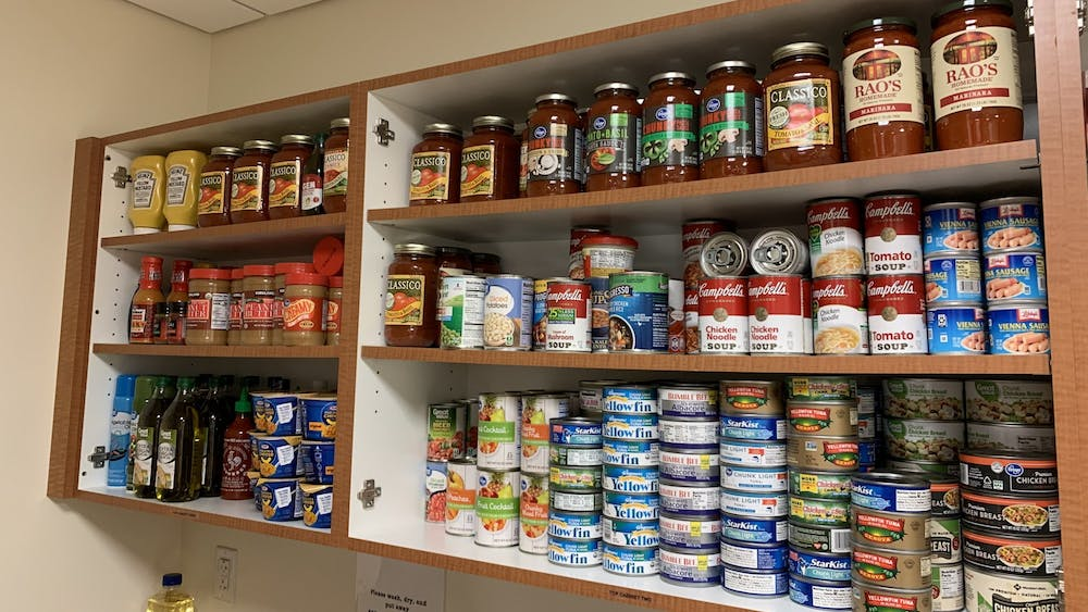 Food insecurity is a public health crisis which has affected several vulnerable communities across Charlottesville and the nation.