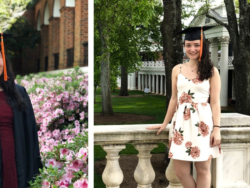 Rivera and twins Aleyna and Alara Bedir — all graduating with engineering degrees —  recognize how their STEM classes have grown them as students and people.