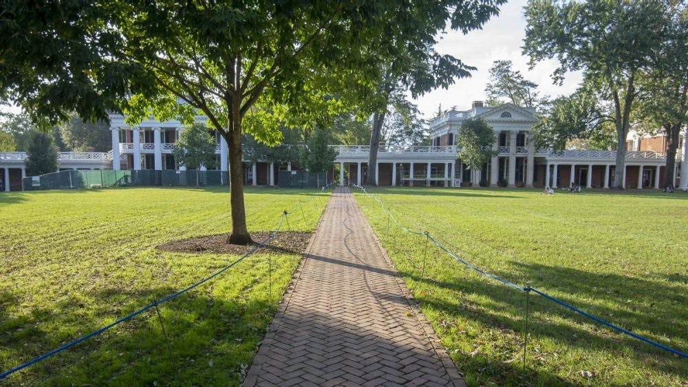 The Lawn application has the adverse, unintended effect of pitting students who have spent one semester at The University against those who have been enrolled for and completed five.