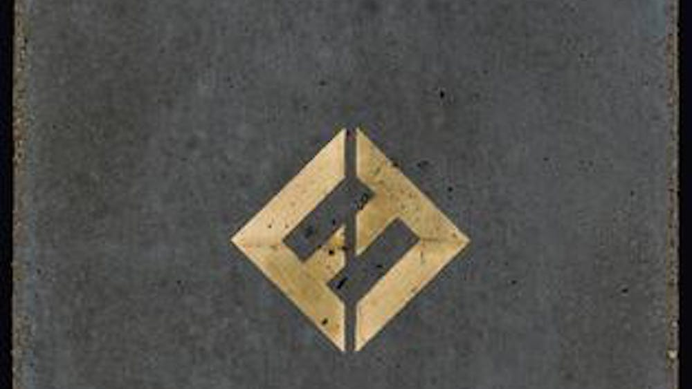 Seattle-based rock band Foo Fighters released their ninth studio album on Sept. 15.