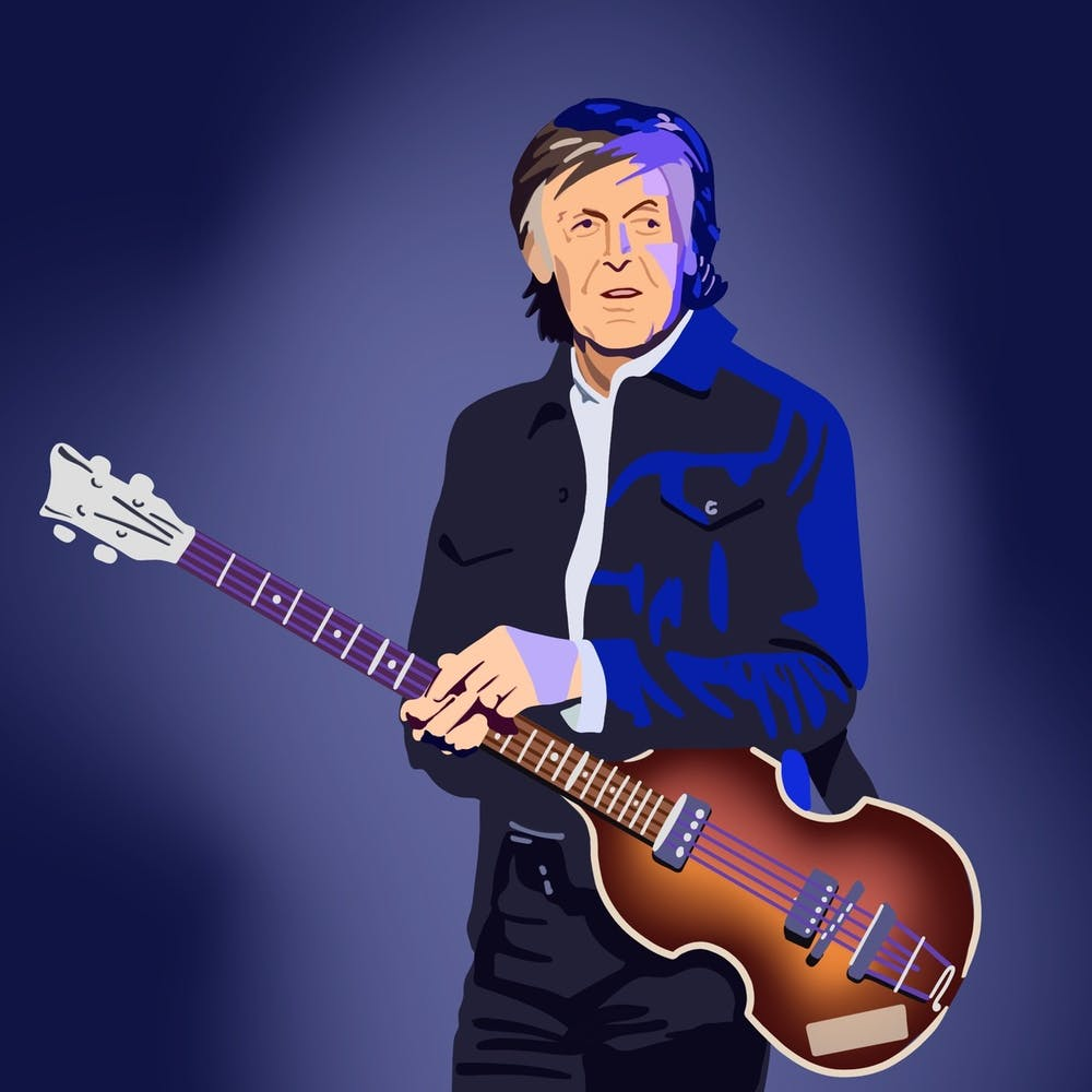 """<p>""""McCartney III Imagined"""" is an adaptation of Paul McCartney's 2020 release titled """"McCartney III,"""" featuring covers and collaborations with modern greats across a wide range of genres.</p>"""