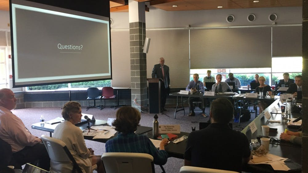 Charlottesville City Council and Albemarle Board of Supervisors held a joint meeting Oct. 4 to discuss their progress to increase affordable housing in the area.